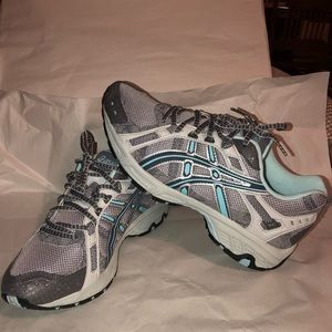 Asics Gel Enduro Tn8e9 Womens 8.5 Shoes